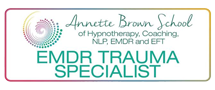 Annette Brown Trauma Specialist