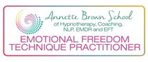 Annette Brown EFT Practitioner